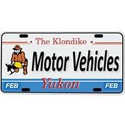 Yukon Motor Vehicles
