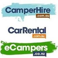 Car Rental & Campervan Hire Australia / NZ