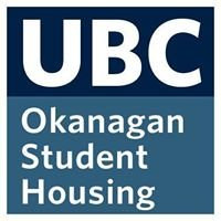 UBC Okanagan Housing
