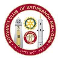 Rotaract Club of Kathmandu Mid-Town
