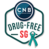 CNB Drug Free SG