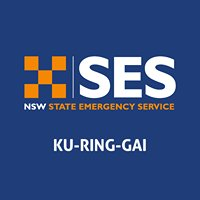 Ku-Ring-Gai SES