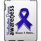 Huntington's Disease Society of America - Indiana