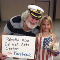Palmetto Area Cultural Arts Center