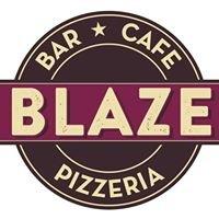 Blaze Cafe Bar