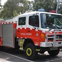 Iluka Rural Fire Brigade