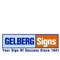 Gelberg Signs