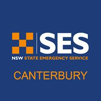 NSW SES Canterbury Unit