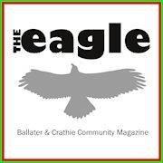 Ballater & Crathie Eagle