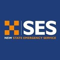 NSW SES Wingham Unit
