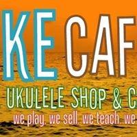 Uke Cafe