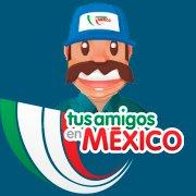 Tus Amigos en México