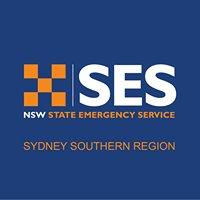 NSW SES Sydney Southern Region