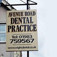 Avenue Road Dental Practice