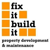 Fix It Build It
