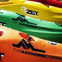 The Kayaking Company