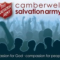 The Salvation Army Camberwell