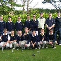 Dungarvan Golf Club, Pro Shop