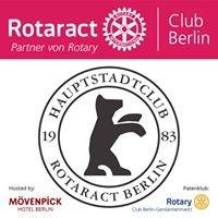 Rotaract Club Berlin - Hauptstadtclub