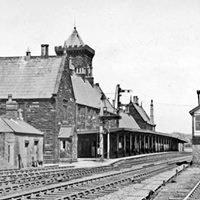 Maryport railway station