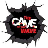 Cave at The Wave