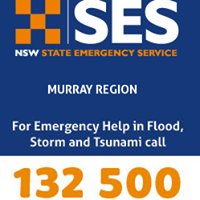NSW SES Murray Region
