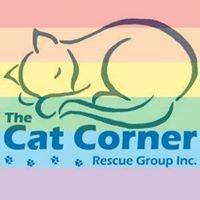 The Cat Corner
