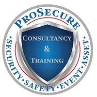 Prosecure Ltd