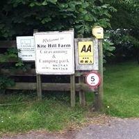 Kite Hill Farm Caravan & Camping Park