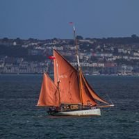 Vigilance of Brixham