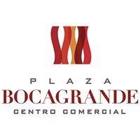 Plaza Bocagrande