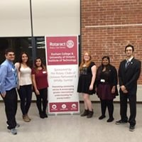 Rotaract Club of DC & UOIT