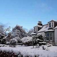 Cranford Guest House Braemar
