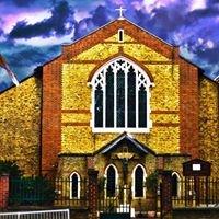 Holy Ghost, Balham