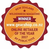 Gearshop - Quality Outdoor Equipment