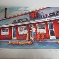 Beach Tavern Bar and Grill