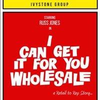 Russ Jones - Ivystone