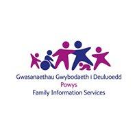 Family Information Service - Powys