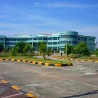 Myanmar Maritime University