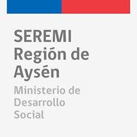 Seremi Desarrollo Social Aysén