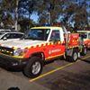 Mangoola Rural Fire Brigade Denman NSW