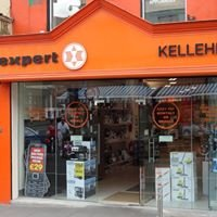 Kellehers/Expert Electrical