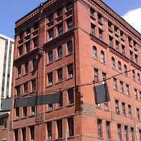 Knickerbocker Building - MCF Capital