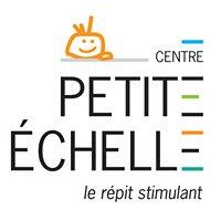 Centre Petite Échelle