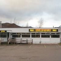 Newtonmore Grill