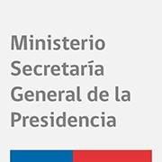 Ministerio Secretaría General de la Presidencia de Chile
