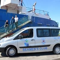 Seamen's Club Port La Nouvelle