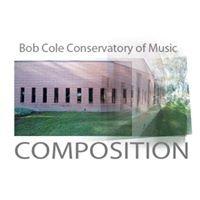 CSULB Bob Cole Conservatory Composition Program