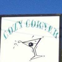 Cozy Corner Houston Texas