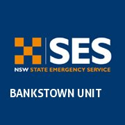 NSW SES Bankstown Unit